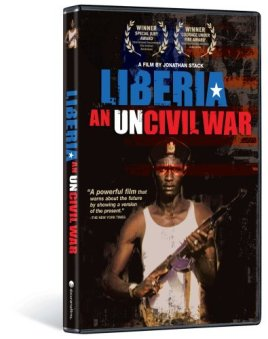 Liberia an uncivil war