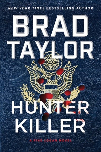 Hunter-Killer-Brad-Taylor-600x905