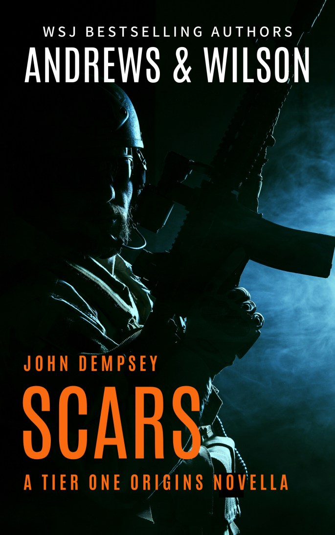 Scars Cover Image 2