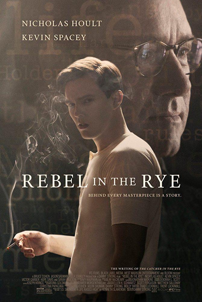 Image Rebel in the Rye
