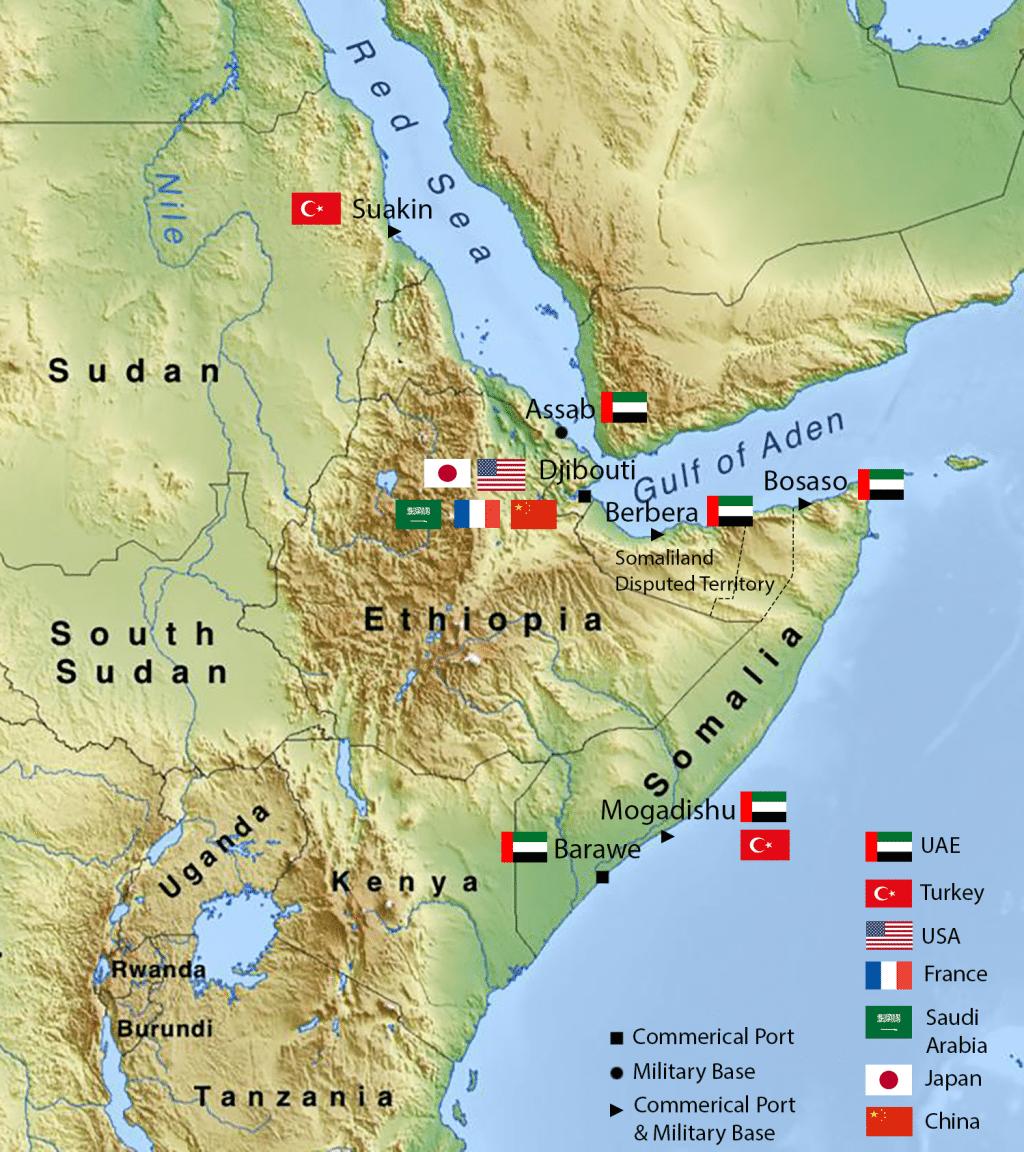 Horn News Africa