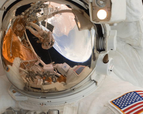 Image U.S. 'Space Force' looking more and more like space reality [Lima Charlie News]