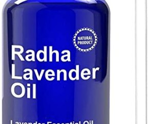 radha beauty essential oil