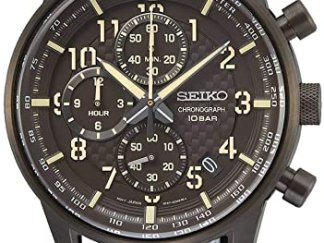 seiko watches for men 61Zp4AApf7L