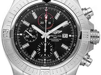 breitling watch for men 61A4CCR2eOL