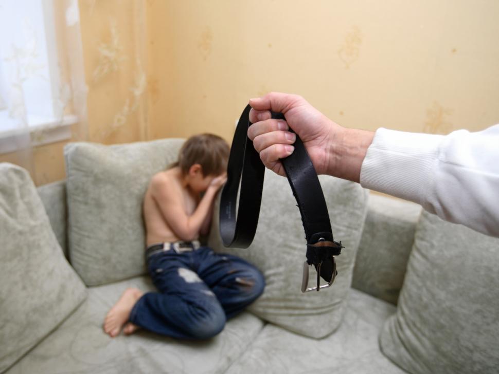 dilarang-pukul-anak-dalam-Islam