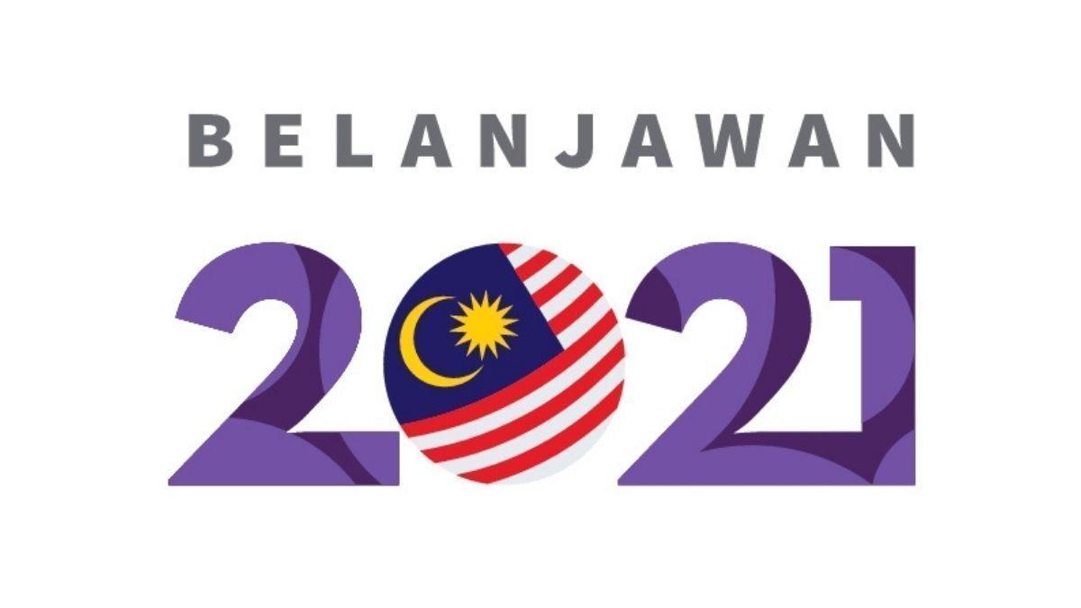 logo rasmi belanjawan 2021