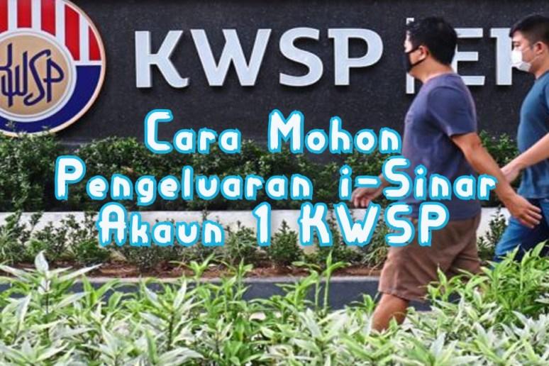 iSinar KWSP