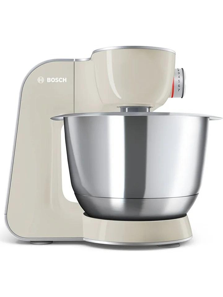 Bosch Küchenmaschine Zubehör Mum 5 2021