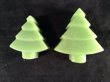 Christmas Tree Light Green Scotch Pine Large and small
