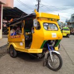 10 Of My Favorite Tricycle Designs In The Philippines Limbonisku
