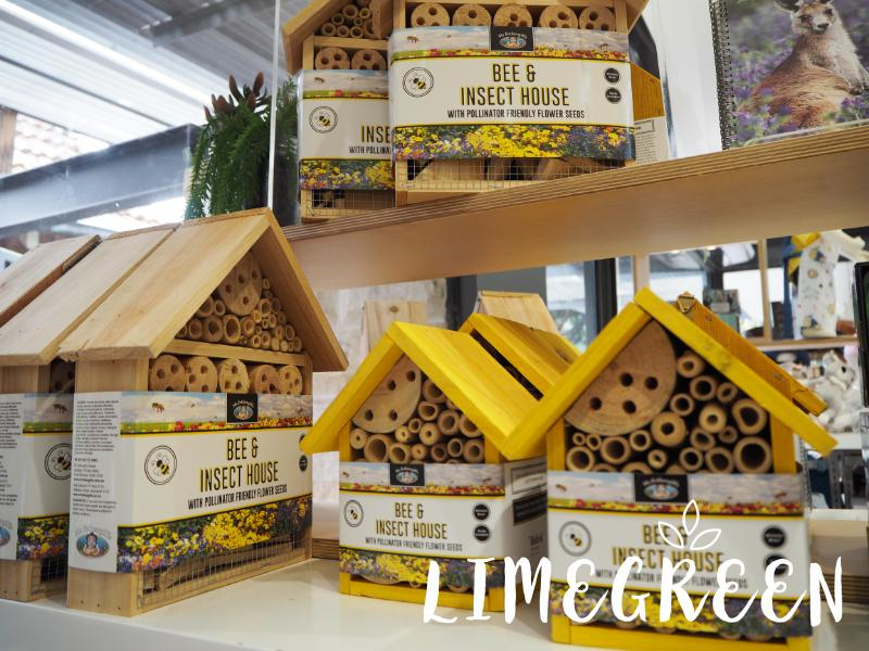 Bees&Insect House