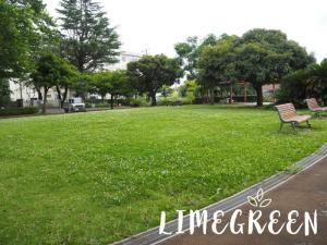 千葉市都市緑化植物園