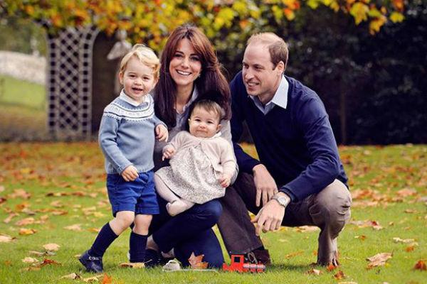 Кейт Миддлтон биография личная жизнь семья муж дети  фото