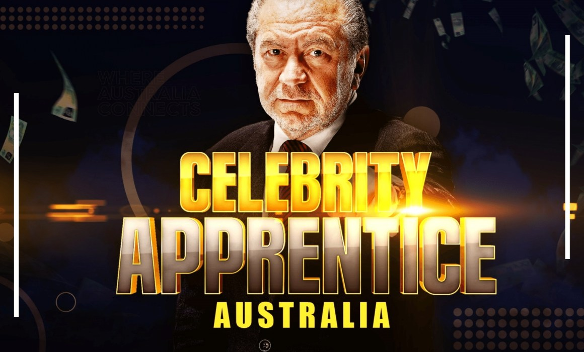 The Lime Agency: Celebrity Apprentice 2021 with Australian Ninja Warrior Olivia Vivian