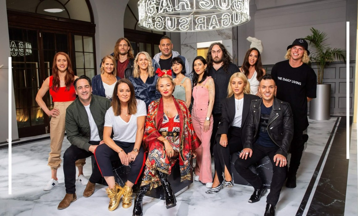 The Lime Agency: All-Star Cast Revealed for Celebrity Apprentice Australia 2021