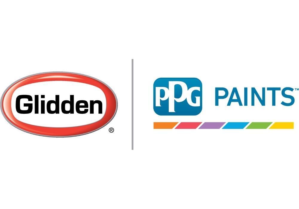 Glidden PPG Paint Logo