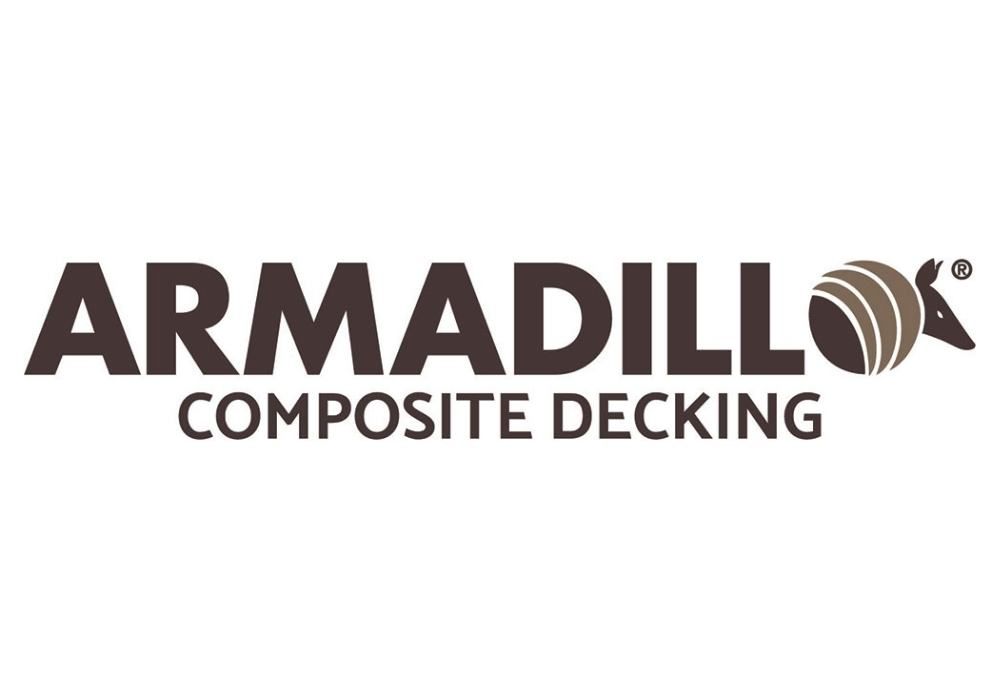 Armadillo Decking Logo