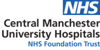Central Manchester University Hospital NHS Foundation Trust Logo