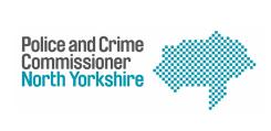 North Yorkshire PCC Logo