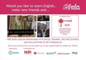 e3 Project LHP leaflet