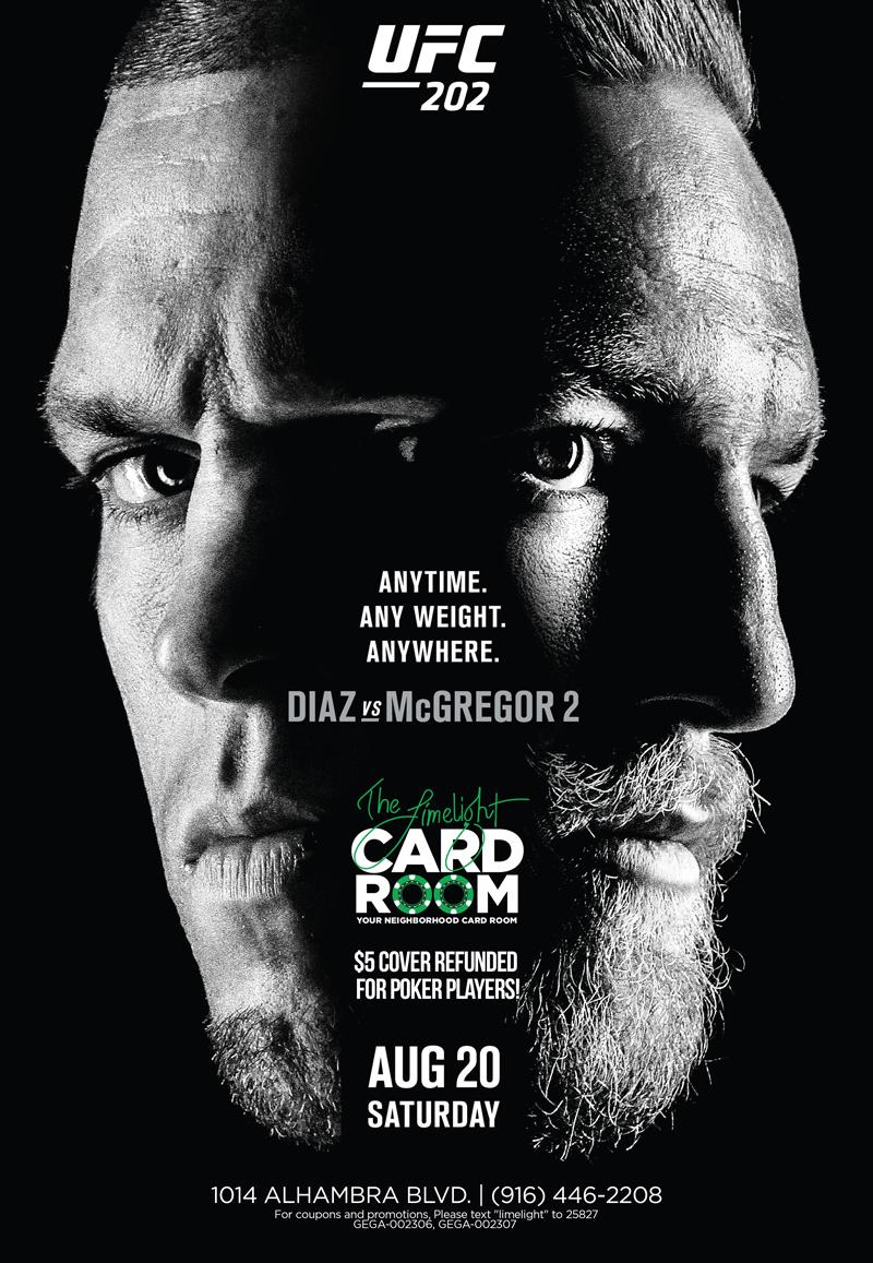 UFC202