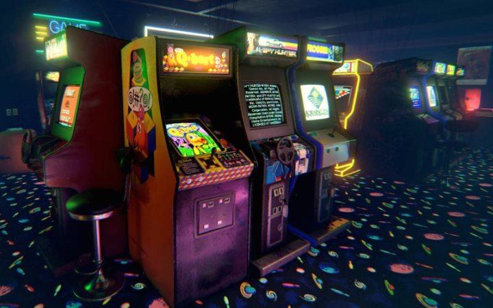 23 Most Brutally Tough 80 s Arcade Games Arcade 1