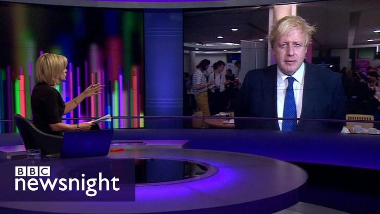 Demands for defunding BBC grow
