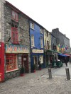 Downtown Galway