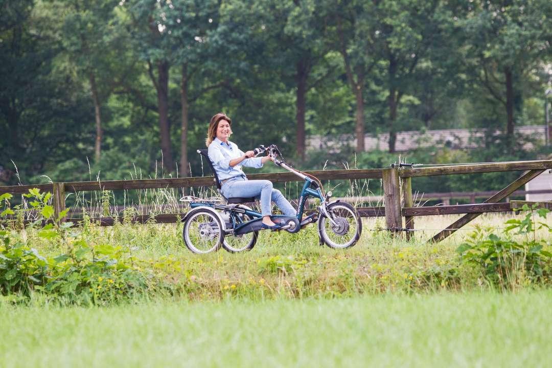 Easy Rider Bike   Disability Bike Rental   Limerick Greenway