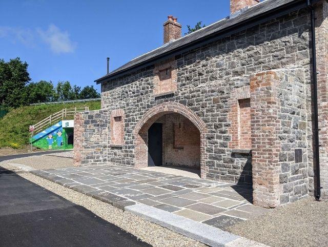 Barnagh Station