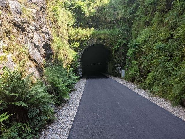Barnagh Tunnell