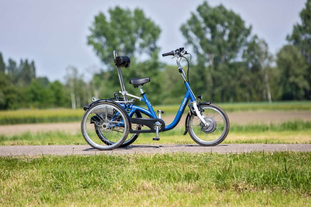 Midi Trike   Disability Bike Rental   Limerick Greenway