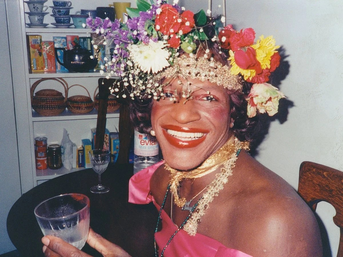 The Life and Death of Marsha P. Johnson