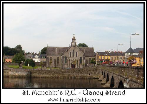 St Munchin's Church – Roman Catholic