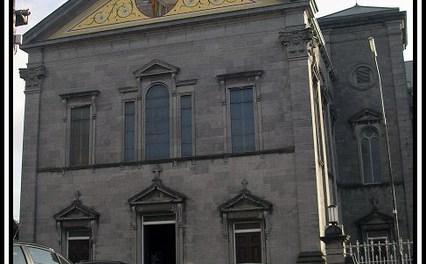 St. Joseph's Church – Roman Catholic