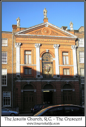 The Jesuits Church – Roman Catholic