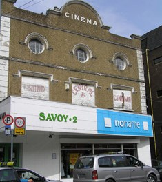 Limerick Cinemas, from the Flea-Pit to the Theatre