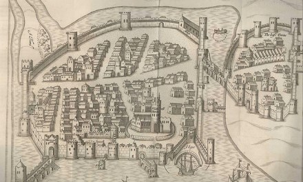 Old Maps of Limerick City and and County