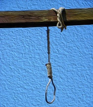 Limerick Executions 1835 – 1923