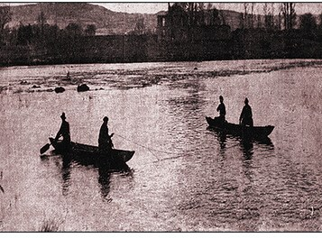The Abbey Fishermen Gathering