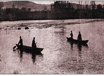 The Abbey Fishermen Gathering