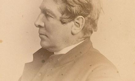 Samuel Reynolds Hole, Journey to Limerick, 1859