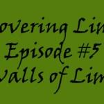 Episode 5 Rediscovering Limerick – The Walls of Limerick