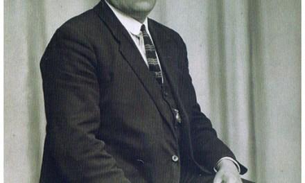 Who was John O'Grady?