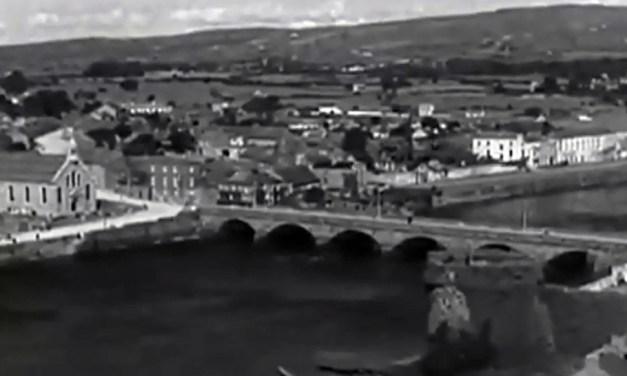 Limerick Through The Lens, 1934