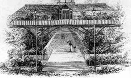 Roche's Hanging Garden Talk for Elemental