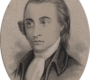 Who was Matthew Thornton? Signatory of the Declaration of Independence