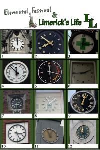 Clock Hunt