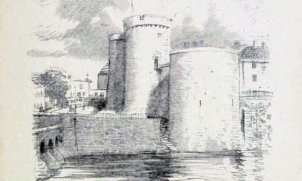 Limerick Castle, 12 views through the centuries